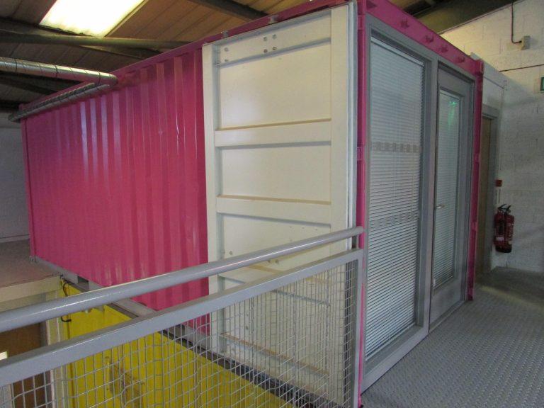 Box 14 1st Floor, Dungannon Business Cube