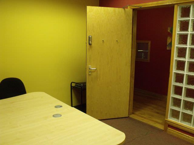 Hot Desk 2 Dungannon Enterprise Centre