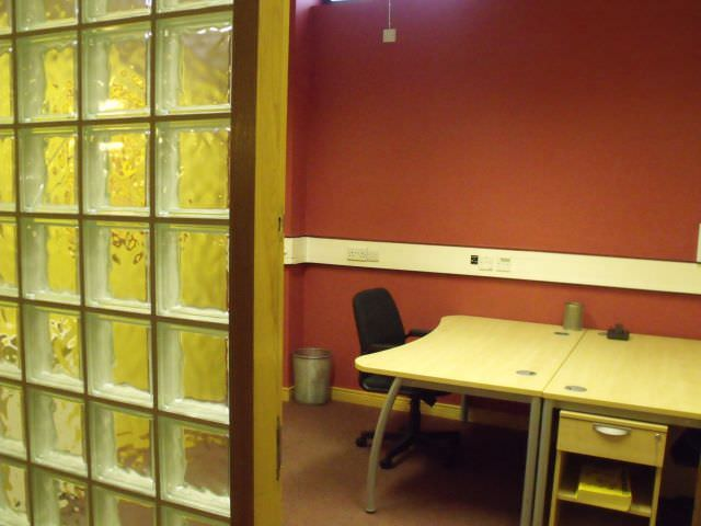 Hot Desk 2 Dungannon Enterprise Centre