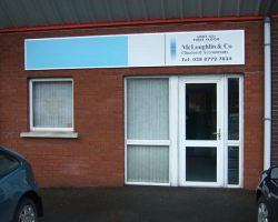 Unit 45D Dungannon Enterprise Centre